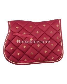 Lily saddle Pad