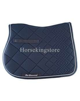 Diamond saddle Pad Lamicell