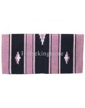 Acrylic Sierra Saddle Blanket