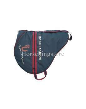 Bag for English saddle