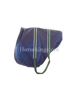 Bag for English saddle