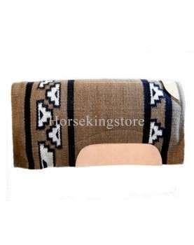 Wool saddle Pad Howi