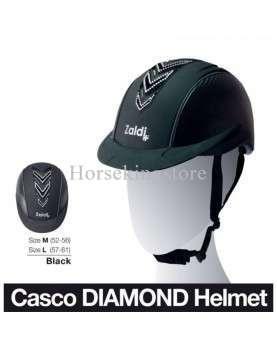 Helmet Zaldi Diamond