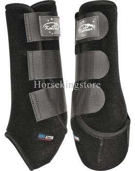Front Sport Boots Kentaur