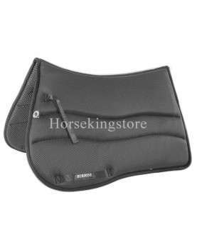 Saddle Blanket Burioni TexTech Black