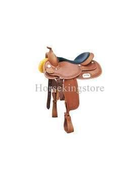 Saddle POOL'S REGULAR REINER 1010