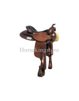 Saddle POOL'S TEAM PENNING 1020