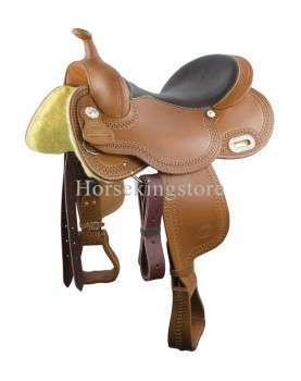 Saddle POOL'SBARREL ROUND SKIRT 5010