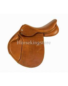 Jumping Saddle Zaldi New Star