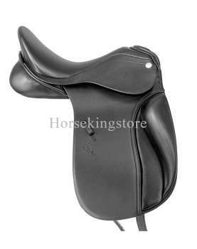 Dressage Saddle Zaldi Milenium