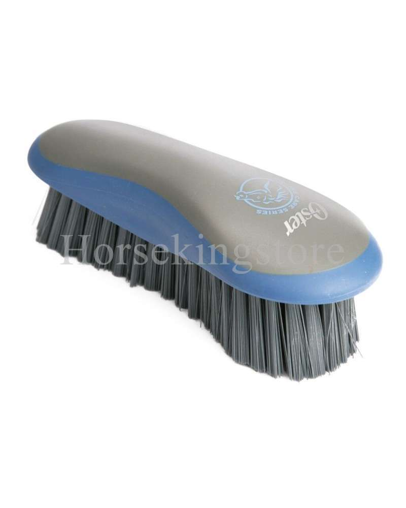 Oster dandy brush with synthetic bristles