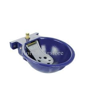 Water bowl made of gray cast iron high quality
