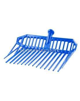 High-quality ABS plastic fork