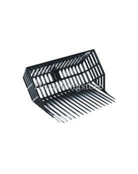 DuraFork ABS plastic stall fork made in USA