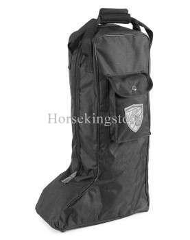 Nylon boots bag