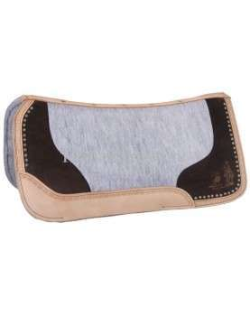 Felt Motif Saddle Pad