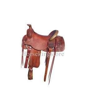 Bowman Will James Ranch Roper