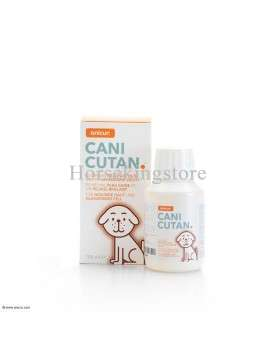 Canicutan for Dog 100 ml