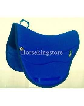 The Burioni Endurance Tora Bora saddle pad