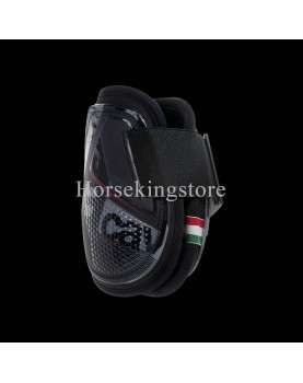 Opera Ankle Horse Boot Gel Lined