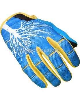 Reining Glove Men's NOLEAF Capita 2.0 Blue