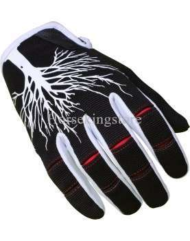 Reining Glove Men's NOLEAF Capita 2.0 Black