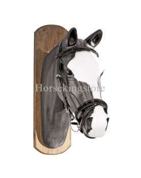 Leather bridle complete Tora