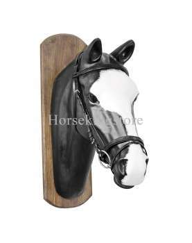Leather bridle complete Morszel
