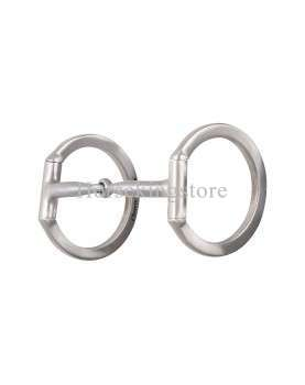 Professional Series SMOOTH SNAFFLE Classic Equine