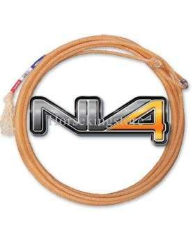 NV4 Rope 4 stand Header 30' Classic