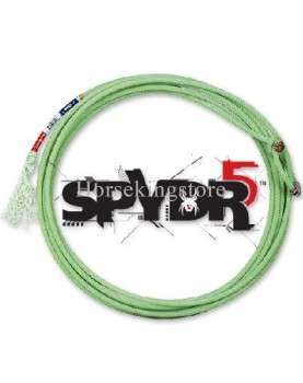 Spydr Rope Heeler 4 stand Classic 35'