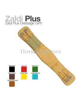 English Girth Dressage Zaldi Plus