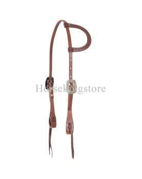 COWBOY SPLASH HEADSTALL Martin Saddlery