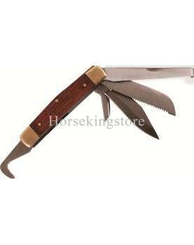 CASHEL HORSEMAN'S KNIFE