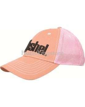 CASHEL PINK LADIES CAP CAMO