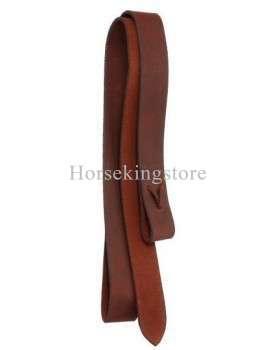 Latigo Leather Latigo Tie Strap