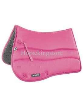 Saddle Blanket Burioni TexTech Pink