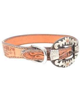 DOG COLLAR By Cashel Floral