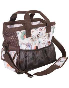 Groom TOTE Classic Equine In Bloom