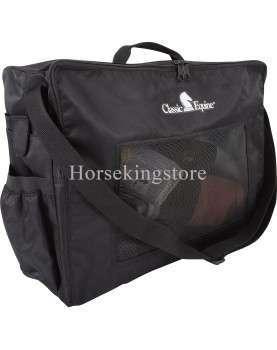 BOOT/ACCESSORY TOTE Classic Equine Black