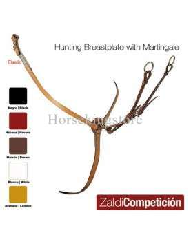 Hunting Breastfed combined with martingale