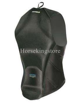 Body Protector Cross vest light for Men's