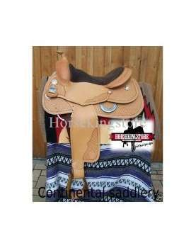 Reiner Continental saddlery saddle