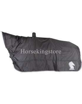 Horse and Saddle Cover Classic Equine
