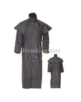 Stockmans Riding Coat