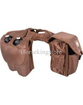 Saddle bags Medium Horn...