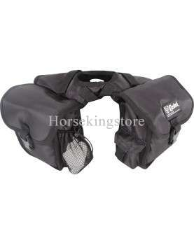 Saddle bags Small Horn...