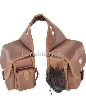 Saddle bags Deluxe Cashel...