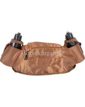 Saddle bags Deluxe Cantle...