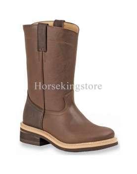 Western Boots Lakota Roper Classic